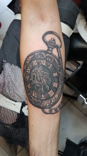 tattoo by remko de regt (12)